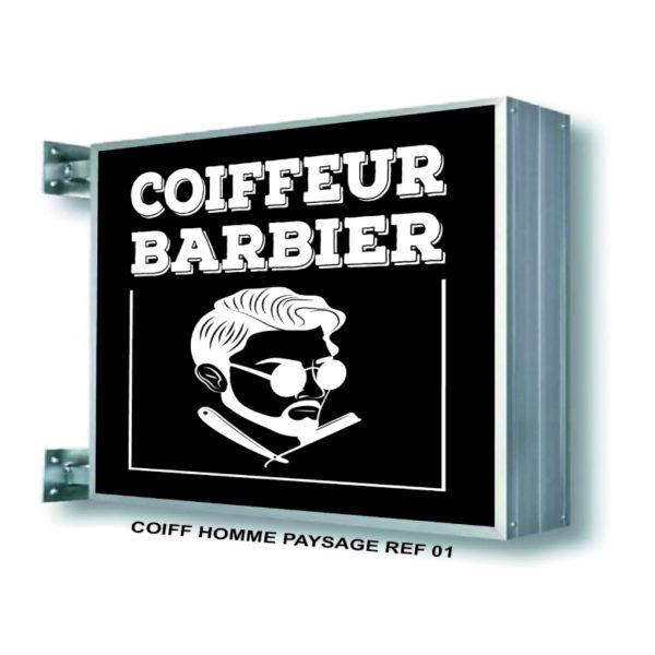 COIFF-HOMME-PAYSAGE-REF-01.-caisson-lumineux–shop-enseigne-production