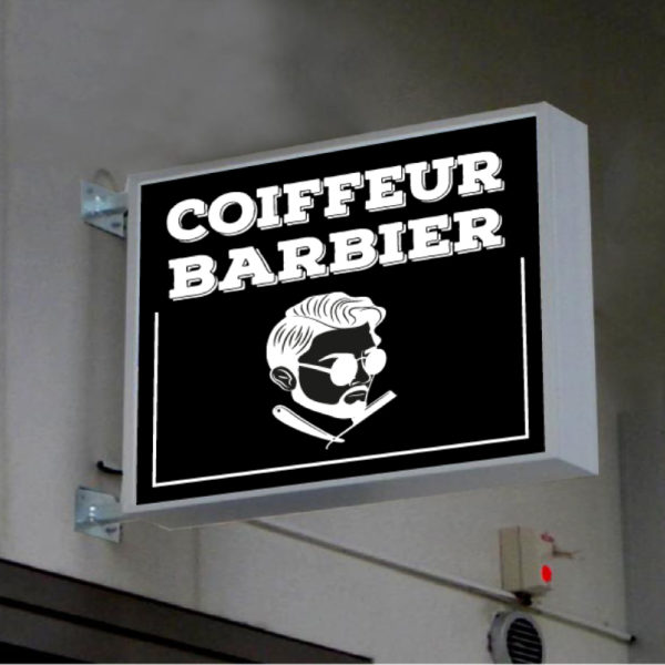 COIFF-HOMME-PAYSAGE-REF-01…-caisson-lumineux–shop-enseigne-production