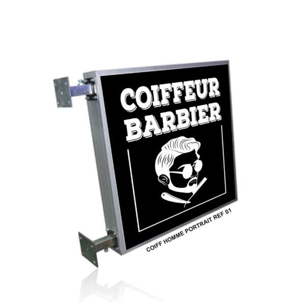 COIFF-HOMME-PORTRAIT-REF-01-caisson-lumineux–shop-enseigne-production