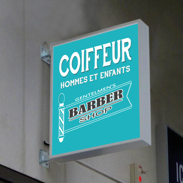 COIFFURE-HOMME- BARBER SHOP REF-12 SHOP ENSEIGNE PRODUCTION MARSEILLE 13001 (1)