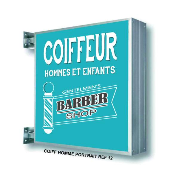 COIFFURE-HOMME- BARBER SHOP REF-12 SHOP ENSEIGNE PRODUCTION MARSEILLE 13001 (3)