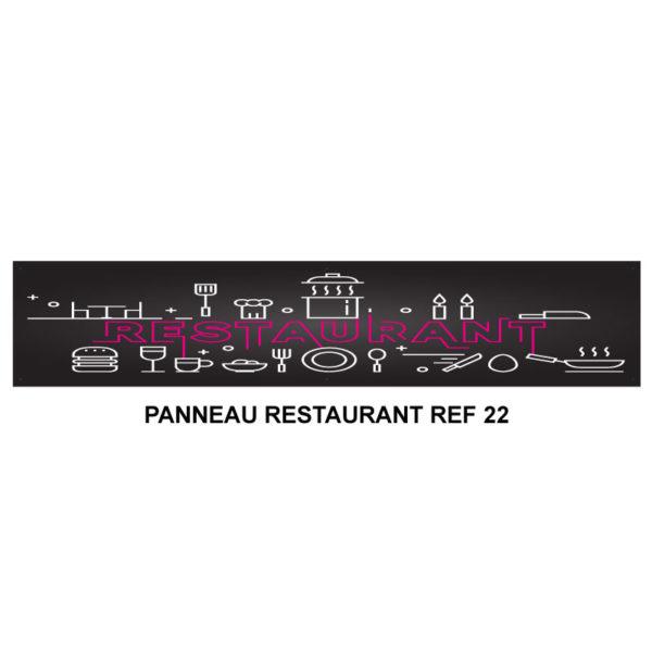 PANNEAU-RESTAURANT-REF-22 shop enseigne production marseille 13001 (2)