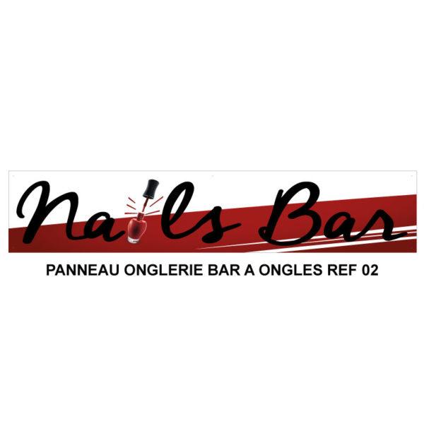 panneaux-onglerie-bar-à-ongles-ref-02 shop enseigne production marseille 13001 (2)